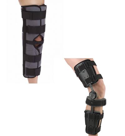 Quinte Orthopaedics & Rehabilitation Specialists - Knee Braces